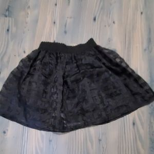 Other - Little girls black skirt